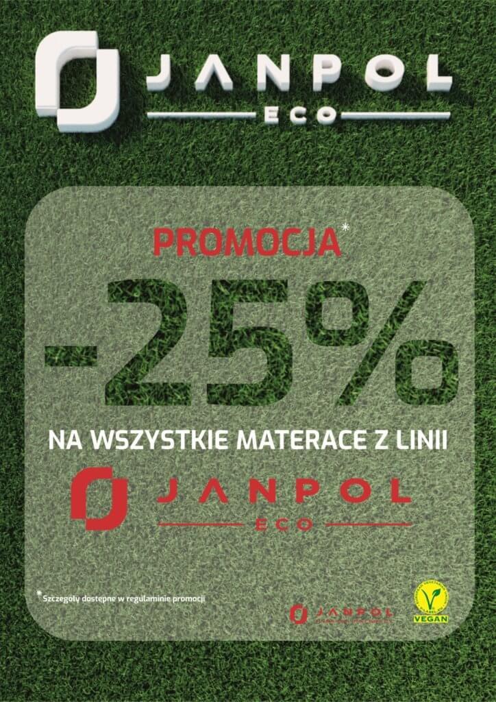 promocja janpol eco