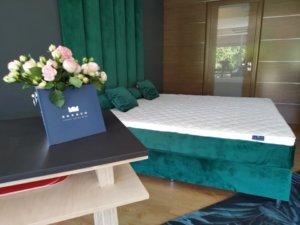 łóżko janpol