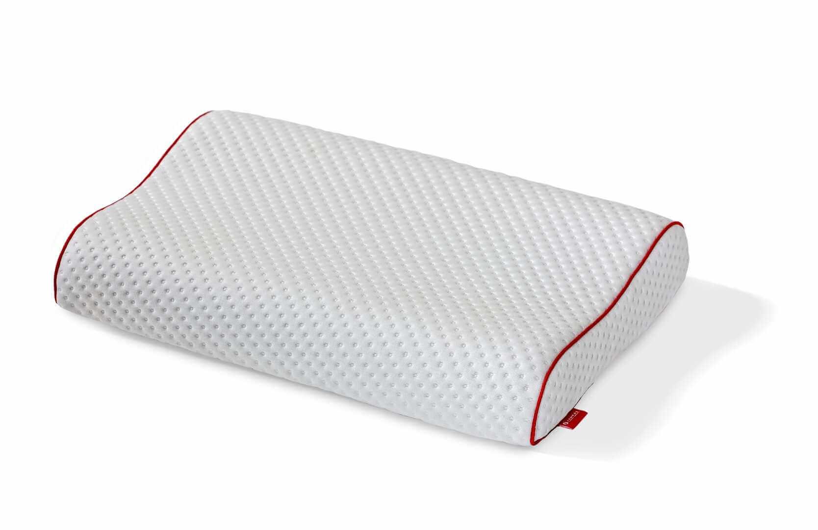 Poduszka Smart Latex profilowana